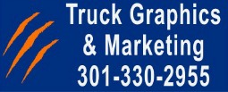 Truck Graphics & Marketing